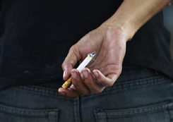 भारतीय महिलाएं धूम्रपान में विश्व में दूसरे स्थान पर