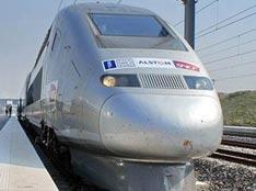 3000 किलोमीटर और वह भी एक घंटेगी में दौड़ेगी ट्रेन!
