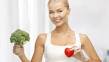 Three simple ways to prevent heart disease!