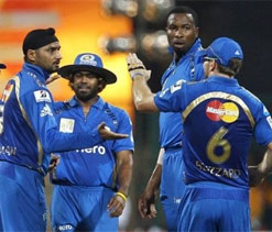 Mumbai Indians look to seal semifinal berth