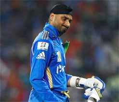 Malinga was key player for Mumbai the entire CL T20: Harbhajan
