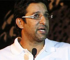 Wasim Akram, Moin Khan rubbish match-fixing charges