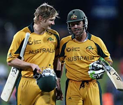 Watson asks Ponting, Bracken to clear their names