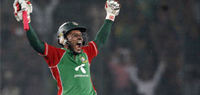 Rahim leads Bangladesh to thrilling win