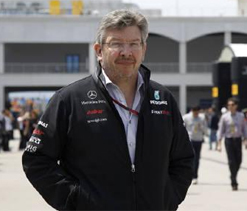 No favours for F1 name changes, says Brawn