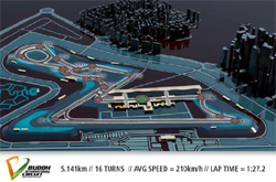 Indian GP: All you need to know about Buddh International Circuit