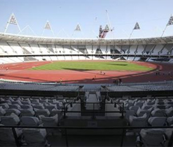 Tottenham drop judicial review over Olympic stadium
