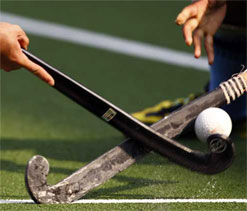 New rules a hit in field hockey tournament