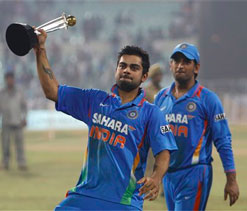 India jump to 3rd in ODI rankings after 5-0 whitewash of Eng