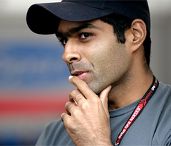 Indian GP one of the fastest track on the calendar: Karun Chandhok
