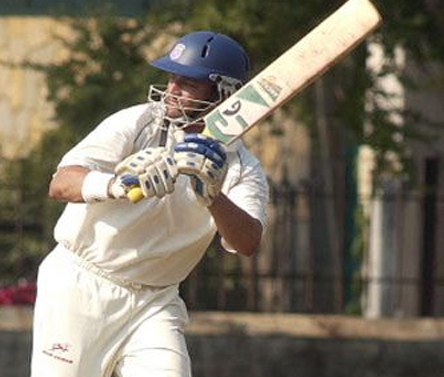 Bisht, Parida fight hard for Rajasthan on day 3