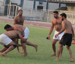 Sukhbir Singh Sarawan to lead Indian Kabaddi team