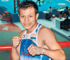 World Boxing meet: Manoj, Devendro lose in quarters