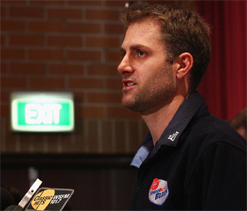 Adapting to conditions helped team`s performance: Katich