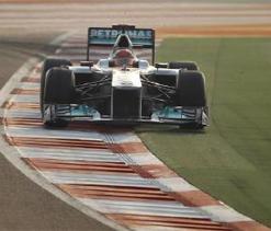 Alternating races could ease crowded F1 calendar
