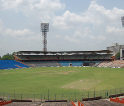 Eden pitch under scanner for Indo-Windies 2nd Test