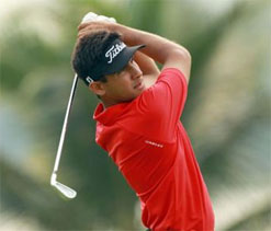 Himmat ensures big payday in weather-affected Singapore Open