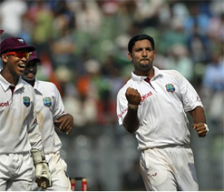 It was a good feeling: Rampaul on Sachin`s wicket
