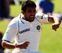Zaheer has to prove his fitness before Oz tour: Srikkanth