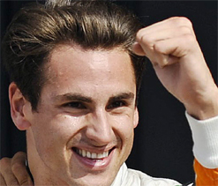 Sutil 8th for Brazilian GP, record 15th pole for Vettel