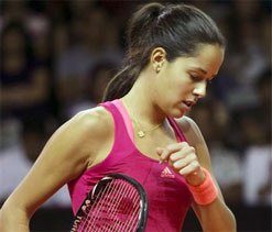 Ivanovic sees off Petrova to reach Bali final