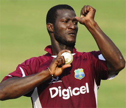 Difficult to stop Indian juggernaut: Darren Sammy