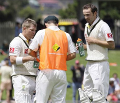 Aussies a `misfiring lot` ahead of India series: Oz media