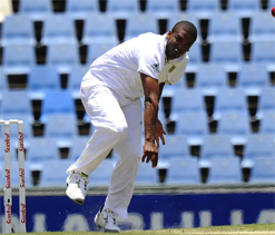 Philander, Steyn put South Africa in charge