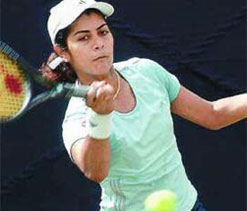 Rushmi fights her way into main draw of ITF meet
