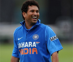 Tendulkar greater than Bradman, says researcher