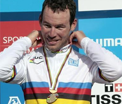 Cavendish scoops BBC Sports Personality of the Year