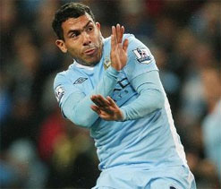 It's Carlos Tevez or no one for AC Milan, says Adriano Galliani