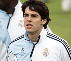 PSG make Kaka transfer priority ahead of Tevez: Report