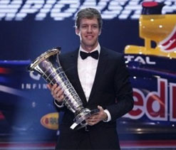 F1`s tryst with India and the `Raging Bull` Vettel`s 2011
