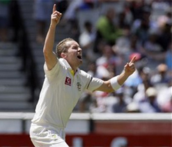 All-pace attack can backfire: Siddle