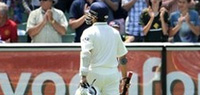 Boxing Day Test -- India's christmas gift to Oz
