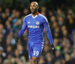 Alex and Nicolas Anelka hand in transfer requests