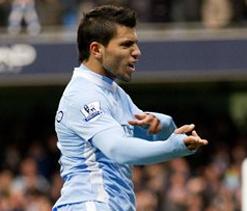 Manchester City thrash Norwich 5-1
