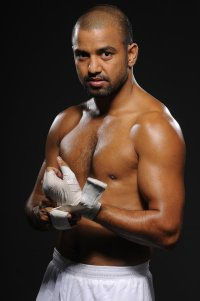 Boxer Akhil Kumar suffers muscle tear