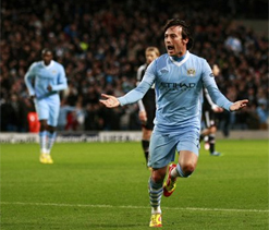 City beat Bayern but exit Champions League