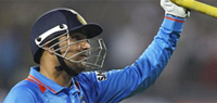 Indore ODI: Sehwag's immortal 219 seals the series for India