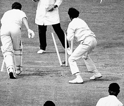 When it all started: India`s first Test series win in England