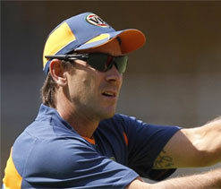 Lanka series is first step towards rebuilding process: Langer