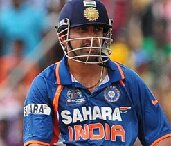India will certainly miss Gambhir`s experience, feels Akram
