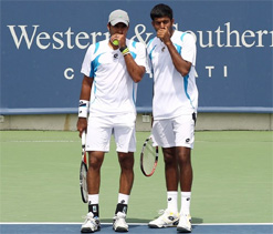 Bopanna-Qureshi crash out of US Open