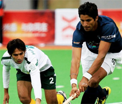 Indo-Pak rivalry at forefront in Asian Champions Trophy final