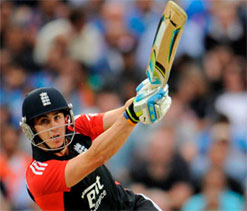 Kieswetter sets his sights on England and Somerset double