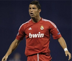 People envy my cash and looks: Ronaldo