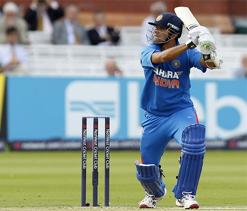 Rahul Dravid bids adieu to ODI cricket