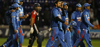 India drop to fifth position in ICC rankings